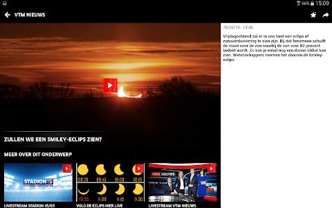 VTM NIEUWS screenshot 15