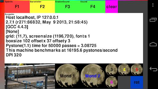 PyR 0.20 screenshot 0