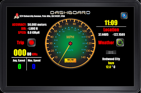 Dashboard screenshot 3