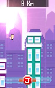 Super Pixel Boy-Free screenshot 8