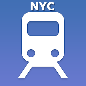 New-York city subway map (NYC)