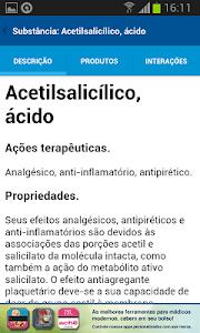 PR Vade-mécum RGR Publicações screenshot 3