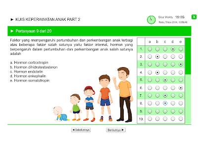 Keperawatan Anak untuk Member screenshot 3