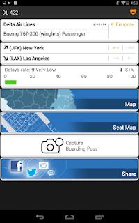 Airline Flight Status Tracking screenshot 19