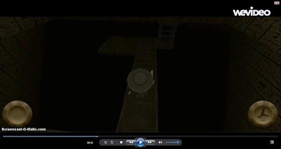 The Haunted Pyramid screenshot 5