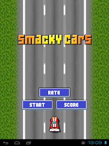 Smacky Cars! Addictive Racing screenshot 5