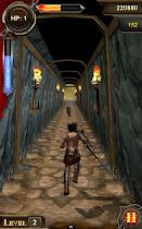 Endless Run Magic Stone - screenshot thumbnail 24