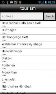 Oslo Offline Map screenshot 6