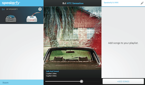 Speakerfy screenshot 6