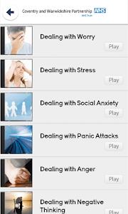 Don't Panic Self-Help screenshot 2