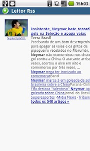 Brazil NeWs 4 All Pro screenshot 6