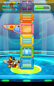 Robot Dash - Robot Boxing screenshot 4