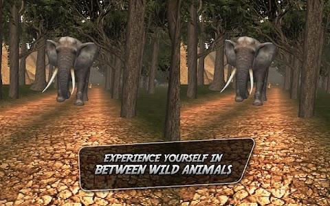 Wild Jungle Tour VR - Animals screenshot 4