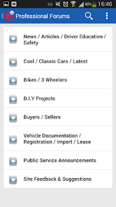 PakWheels Forums screenshot 2