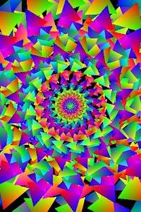 Khali Khaleidoscope screenshot 1