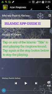 Sheikh Sudais Quran MP3 screenshot 2