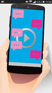 Chat-Video screenshot 0