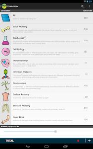 Medicine MCQs for Med Students screenshot 5
