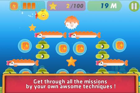Sleepi Bubble screenshot 3