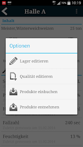 Plantivo Schlagkartei screenshot 6