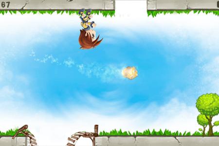 Running Boy screenshot 2
