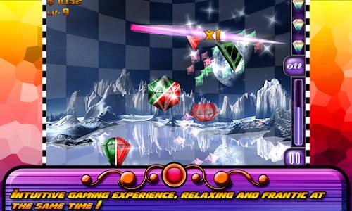 Jewel Cut Ninja screenshot 5