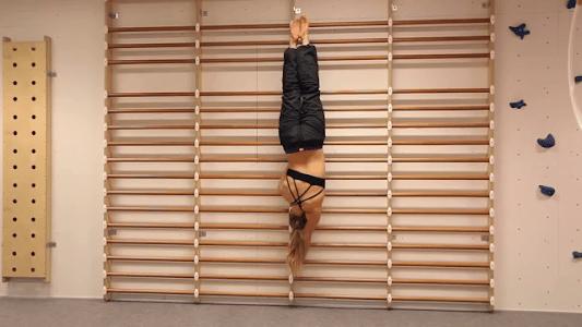 Beautiful Flexible and Strong screenshot 5