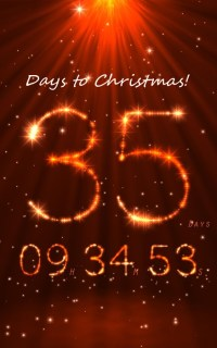 if - Google How Many Days Until Christmas