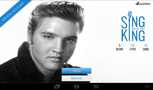 Sing With the King: Elvis screenshot 6