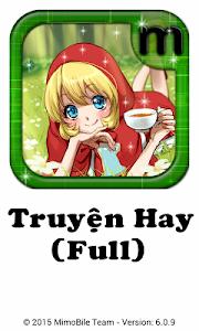 Truyện Tranh Hay - (Bản Full) screenshot 0