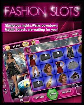 Fashion Slots - screenshot thumbnail 02