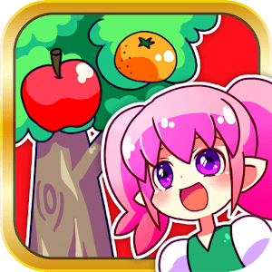 フルーツドロップ-たのしい知育アプリ【ファンくる】