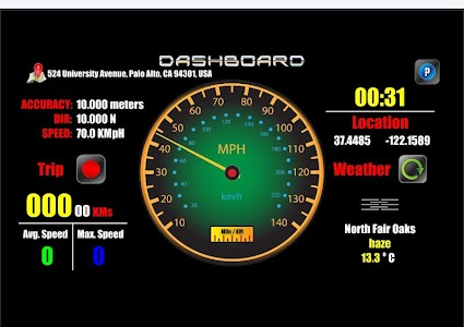 Dashboard screenshot 5
