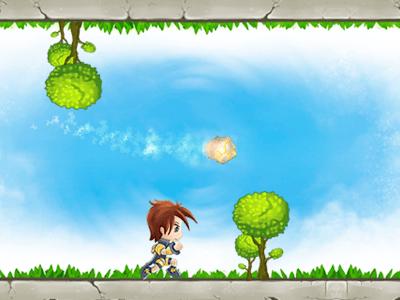 Running Boy screenshot 13
