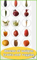 Fruit Draw: Sculpt Vegetables - screenshot thumbnail 03