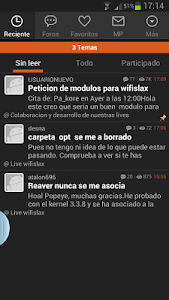 Foro seguridadwireless screenshot 9