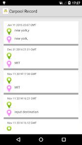 ToCar screenshot 3
