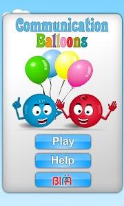The Balloons screenshot 1