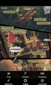 Komik Indonesia by DBKomik screenshot 11