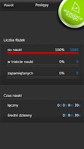 FISZKI Niemiecki Słownictwo 6 screenshot 4