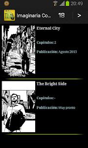 Imaginaria Comics screenshot 1