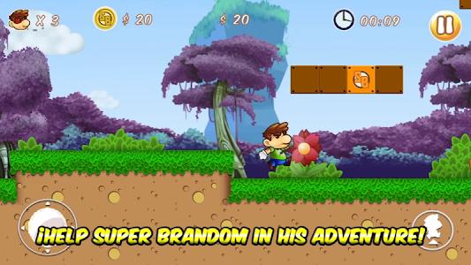 Super Brandom screenshot 4
