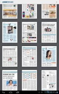 A Gazeta screenshot 1