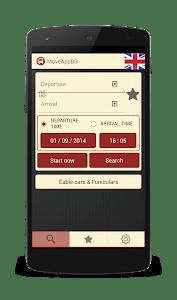 MoveAppBG - Timetables ATB/SAB screenshot 7