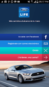 Ford Life screenshot 0