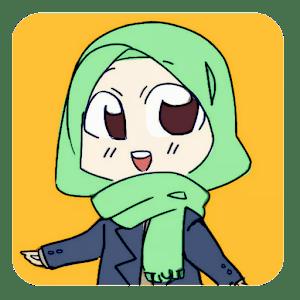 Muslim Manga (Islamic Comics)
