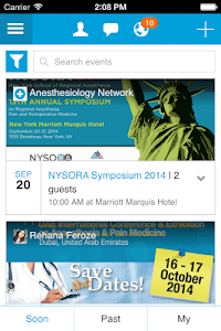 Anesthesiology Network screenshot 4