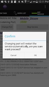 Mobile Dicom Viewer screenshot 14