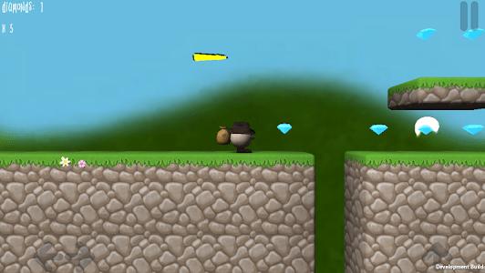 Diamond Keeper 3D screenshot 1