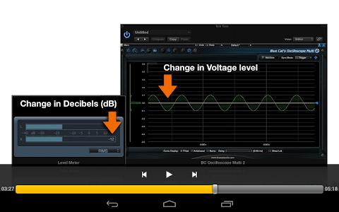 Audio and Sound Basics screenshot 3